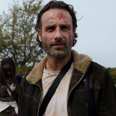 """Em """"The Walking Dead"""": na 7ª temporada, Rick está de volta como era, segundo diretor"""
