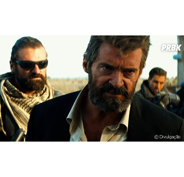 "Hugh Jackman vive personagem Wolverine pela última vez em ""Logan"""