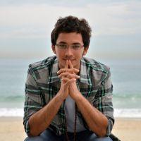 """Gabriel Falcão, o Ben de """"Malhação"""", fala sobre seus momentos na novelinha"""