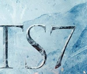 "De ""Game of Thrones"": poster da 7ª temporada é divulgado!"