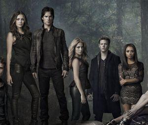 """Em """"The Vampire Diaries"""": 7ª temporada é marcada como despedida da série!"""