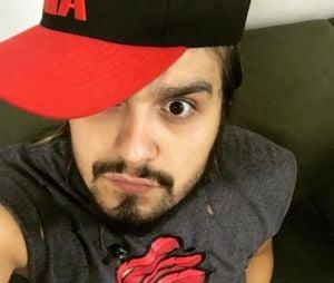 Luan Santana faz aniversário de 26 anos e fãs comemoram no Twitter
