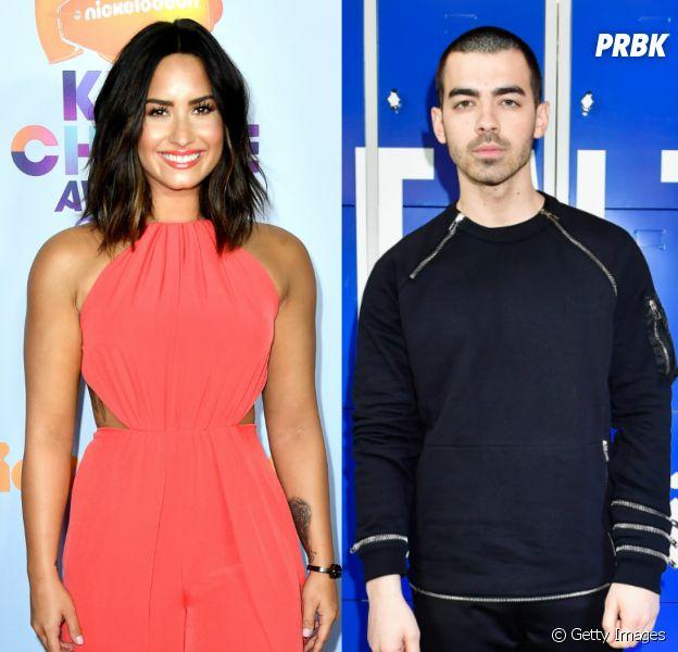 "Demi Lovato e Joe Jonas brincam sobre volta de ""Camp Rock"": ""Vai acontecer!"""