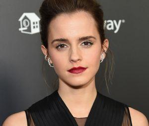 Emma Watson tem foto roubada por hackers!