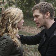 """De """"The Vampire Diaries"""", Caroline (Candice King) e Klaus podem ganhar série especial!"""
