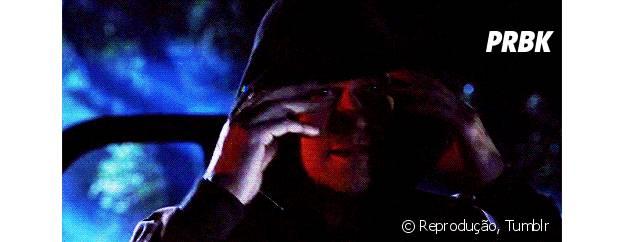 "David Clarke (James Tupper) vai voltar pra Hampton em ""Revenge""!"