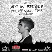 Justin Bieber no Brasil: 5 músicas que você não pode deixar de ouvir até o show!