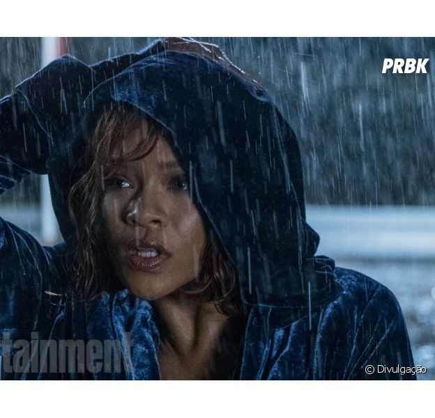 """Rihanna faz participação em """"Bates Motel"""" e recebe elogio do cocriador da série!"""