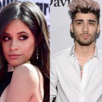 Camila Cabello e Zayn Malik têm suas novas músicas divulgadas por rádio britânica