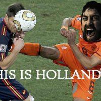 11 GIFs com os momentos mais bizarros das Copas do Mundo