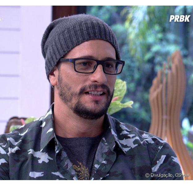 """Ex-participante do """"Big Brother Brasil 17"""", Daniel conta tudo!"""