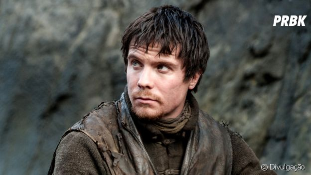 "De ""Game of Thrones"": Gendry tá de volta!"