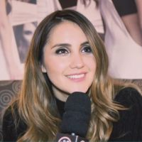 RBD de volta? Dulce Maria revela que gostaria de ver a banda junta outra vez, no futuro!