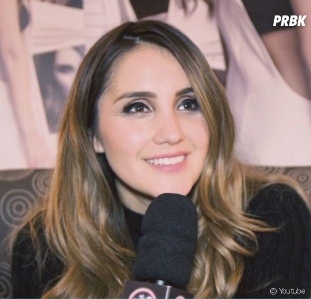 Dulce Maria afirma que gostaria de ver o RBD junto outra vez!