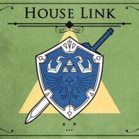 """Se """"Game Of Thrones"""" não fosse em Westeros, mas em Hyrule de """"The Legend of Zelda"""""""