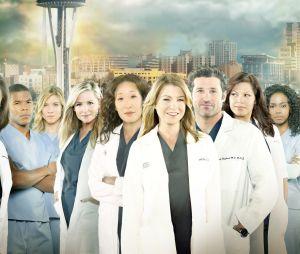 """""""Grey's Anatomy"""" é uma das séries que todo mundo adora reprisar!"""