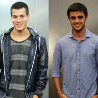 """Duelo """"Malhação"""": Arthur Aguiar ou Felipe Simas? Quem vai arrasar no novo ano?"""