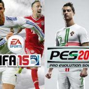"""Duelo """"Fifa 15"""" X """"PES 2015"""": Qual você vai jogar em 2015?"""