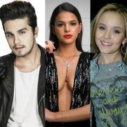 Com Bruna Marquezine, Larissa Manoela, Luan Santana e mais: confira os maiores sonhos dos famosos!