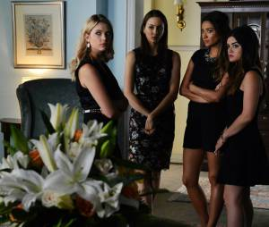 "Trailer do episódio 5x03 de ""Pretty Little Liars""!"