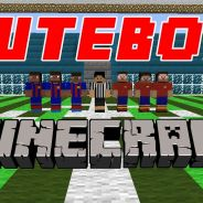 """Vai ter Copa no """"Minecraft"""": 5 estádios brasileiros criados com bloquinhos"""
