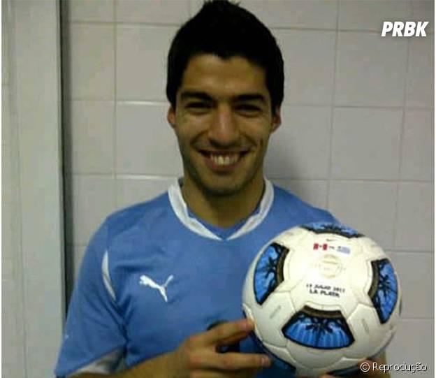 Luis Suárez também está entre os jogadores mais valiosos da Copa!