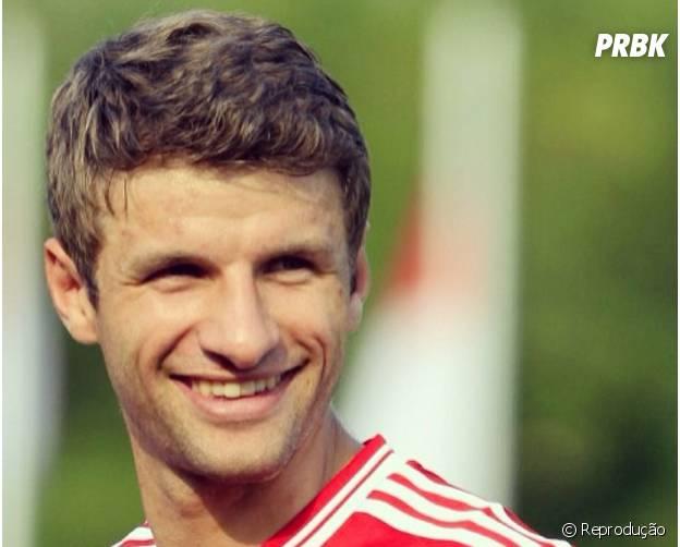 Thomas Muller marca presença na lista de jogadores mais valiosos!