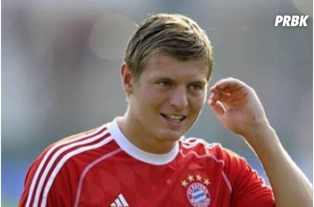Toni Kroos é um dos jogadores mais valiosos da Copa