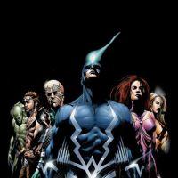 """De """"Inumanos"""": nova série da Marvel tem seu primeiro cartaz divulgado!"""