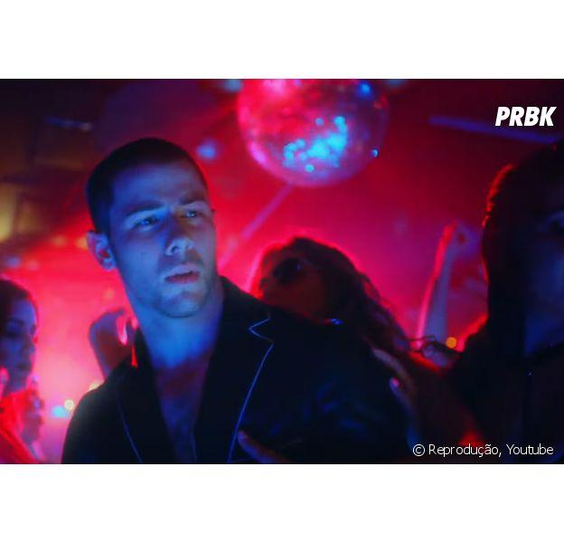 """Nick Jonas conta mais sobre versão adulta de """"Camp Rock 3"""""""