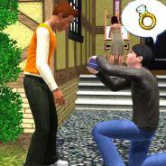 """Em """"The Sims"""", relacionamentos gays acontecem no game sem querer"""