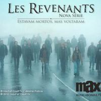 """""""Les Revenants"""" é a série francesa bombástica que você tem que ver no canal Max!"""