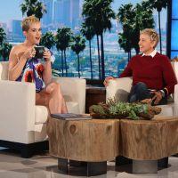 "Katy Perry confirma participação no ""American Idol"" durante entrevista no ""The Ellen DeGeneres Show"""