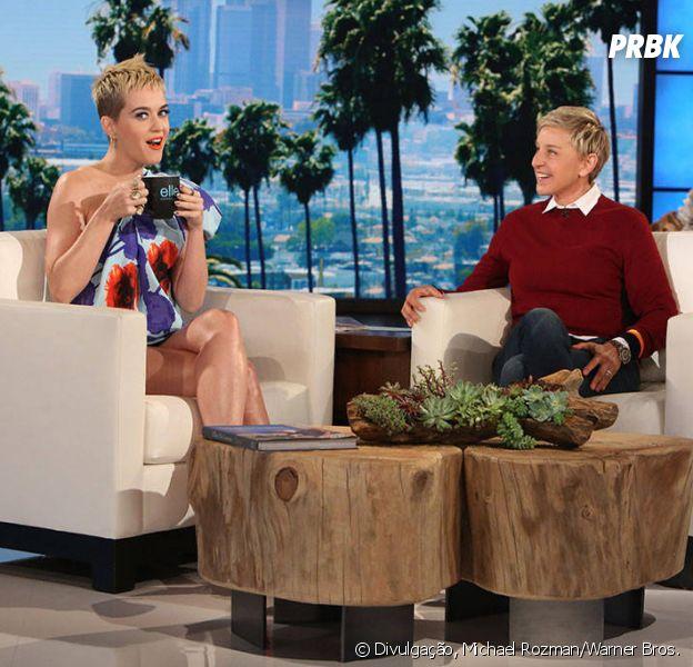 """Katy Perry confirma sua participação no """"American Idol"""""""