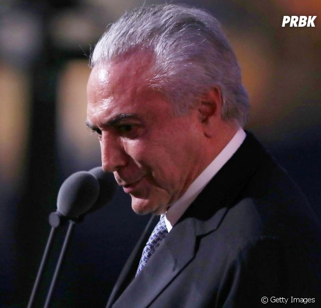 Michel Temer pode perder a presidência após nova polêmica!