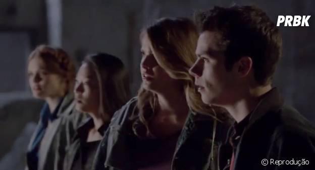 """Em """"Teen Wolf"""", Stiles (Dylan O'Brien) e suas mulheres correrão sérios riscos!"""