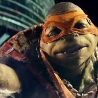 """Novo trailer de """"As Tartarugas Ninja"""" traz heróis em clima de ação e acrobacias"""