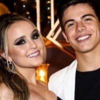 Larissa Manoela e Thomaz Costa praticamente assumem namoro em nova foto!