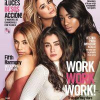 """Fifth Harmony anuncia """"Down"""", primeiro single sem Camila Cabello!"""