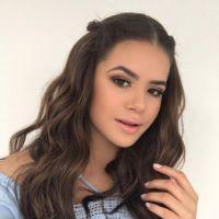 """Maisa Silva, de """"Carinha de Anjo"""", revela que nunca se apaixonou!"""