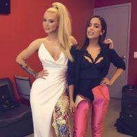 "Iggy Azalea se apresentará com Anitta no Brasil para promover ""Switch"""