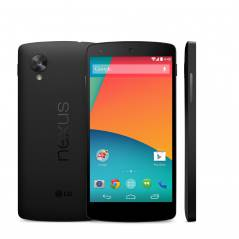 Ops! Nexus 5 aparece na listagem do Google e sai em seguida