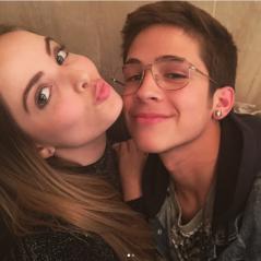 João Guilherme Ávila e Giovanna Chaves passam dia dos namorados juntos!