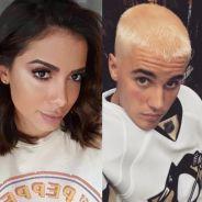 Com Anitta, Justin Bieber e mais: 7 músicas para mandar de indireta pro crush!