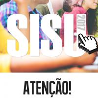 Sisu 2017: inscrição para lista de espera termina nesta segunda-feira (19)