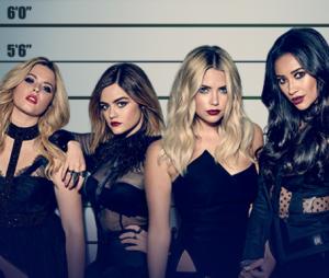 "Final ""Pretty Little Liars"": penúltimo episódio será transmitido nessa terça-feira (20)"