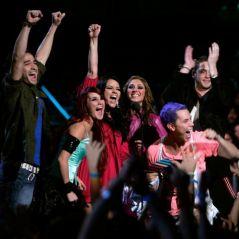 """Maite Perroni diz que toparia um reencontro do RBD: """"Não perderia a chance de curtir com eles"""""""