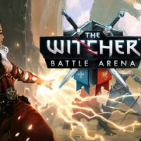 """Conheça """"The Witcher Battle Arena"""": um MOBA exclusivo para smartphones e tablets"""