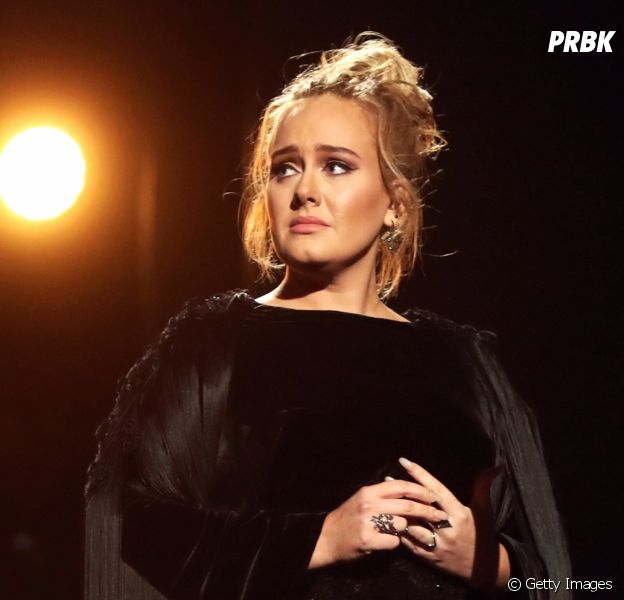 Adele fará pausa na carreira por conta de problemas nas cordas vocais!