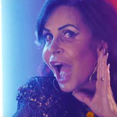 """Katy Perry estreia lyric vídeo de """"Swish Swish"""" com participação de Gretchen! Confira!"""
